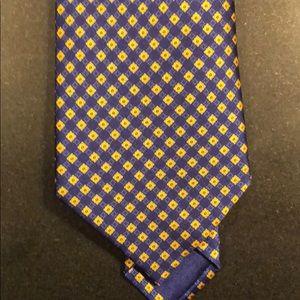 Luxury Brioni Tie